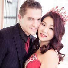Alexandr & Nancy User Profile