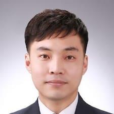 현욱 User Profile
