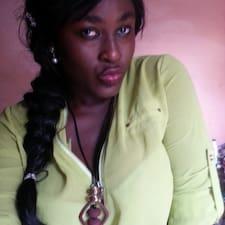 Profil Pengguna Rose Laurice
