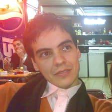 Profil korisnika Pablo Alejandro