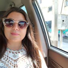 Johana Andrea Kullanıcı Profili