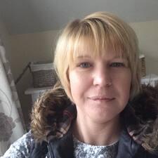 Profil Pengguna Claire