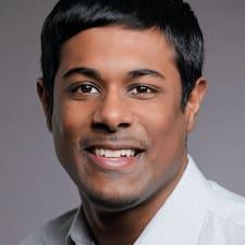 Profil utilisateur de Nandhu