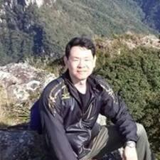Profil Pengguna Oscar Makoto