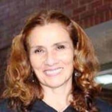 Patricia - Uživatelský profil