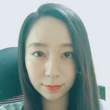 Perfil de usuario de Jeeun