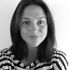 Camilla Brukerprofil