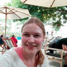 Profil korisnika Frauke