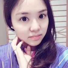 Profil utilisateur de Jiaohong