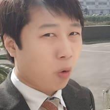 Sanghoon - Profil Użytkownika