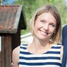 Anna-Karin - Profil Użytkownika