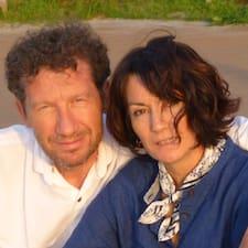 Yves Et Nicole的用户个人资料
