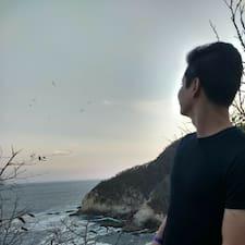 Profil korisnika Víctor Hugo