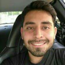 Abel Iván User Profile