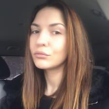 Profil Pengguna Татьяна