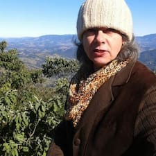 Profil utilisateur de Maria Carolina