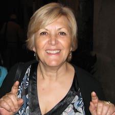 Annagrazia User Profile