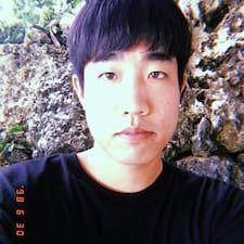 Nutzerprofil von Min-Guk
