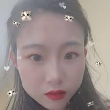 小薇 User Profile