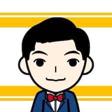 守冬 - Uživatelský profil