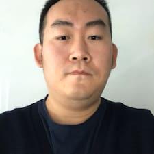 冉 - Uživatelský profil