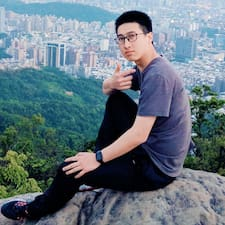 崇綸 - Uživatelský profil