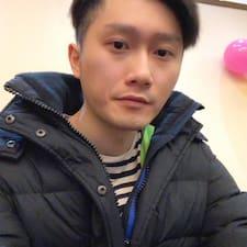 Профиль пользователя Lingbo