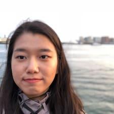 Suhyeon님의 사용자 프로필