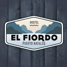 Profil utilisateur de Hostel El Fiordo