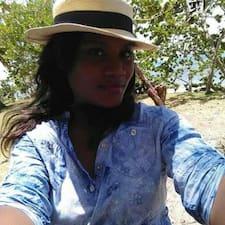 Yudith - Uživatelský profil