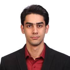 Profil utilisateur de Kiarash