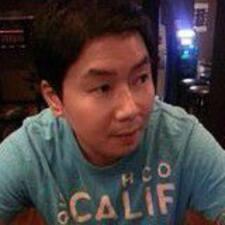 Profilo utente di Kelvin
