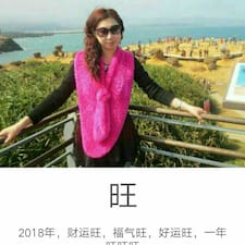 Profil Pengguna 美红