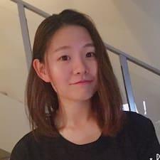 Profil korisnika 丽霖