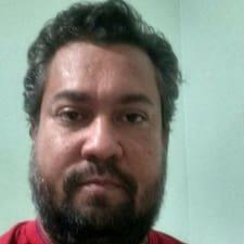 Bruno Almeida felhasználói profilja