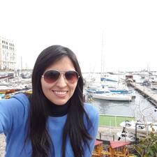Patricia Del Valle User Profile