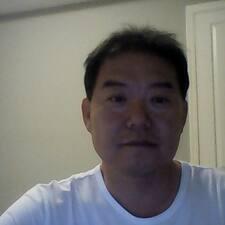 Profilo utente di Ik Pyo
