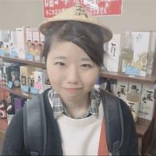 Nutzerprofil von 志乃