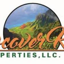 Discover Kauai Properties Brukerprofil