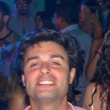 Profil korisnika Pablo Enrique