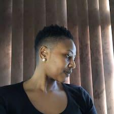 Profil korisnika Claudette