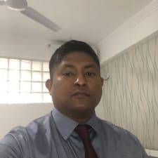 Jayashantha User Profile