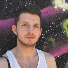 Perfil do utilizador de Piotr
