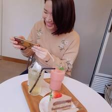 Yukakoさんのプロフィール