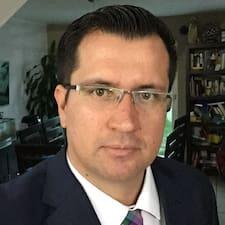 Luis Enrique Brugerprofil