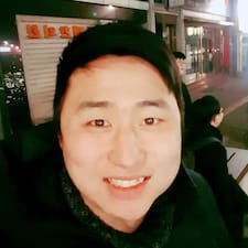 Профиль пользователя 성원