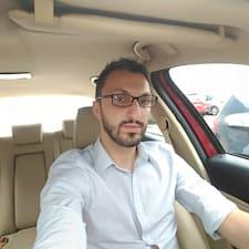 Alexandru Kullanıcı Profili