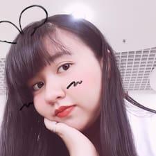 Banh felhasználói profilja