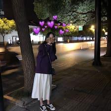 Profil utilisateur de 佳璇