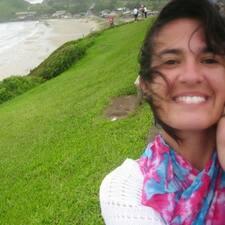 Profil utilisateur de Mariana Patrício